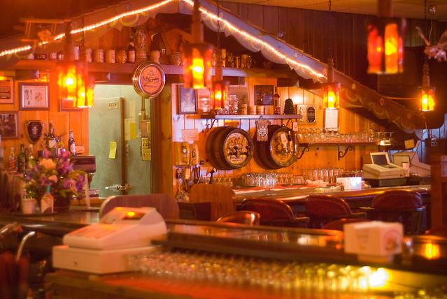 German Haus Restaurant