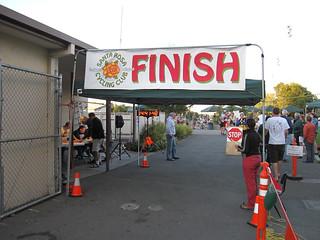Finish line   by masayoshi.k