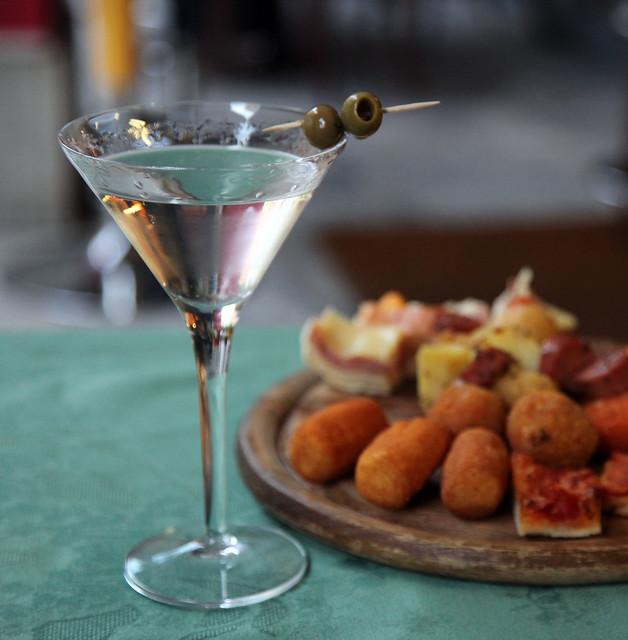 Aperitivo - Cocktail Martini