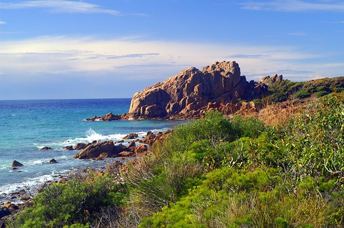 Castle Rock, Dunsborough, Western Australia