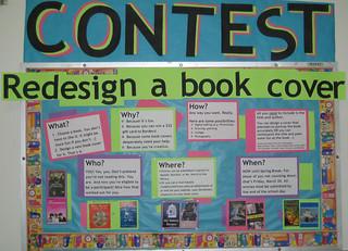 TeenTechWeek2009 - Contest