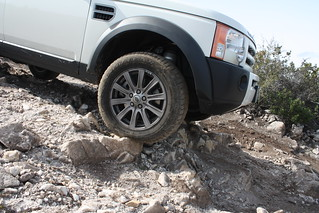 Land Rover Off-Roading | by MarkDoliner