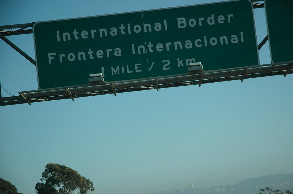 Image result for international border