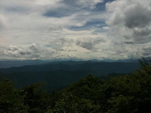 大岳山山頂 | by hiroshift