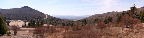 statepark winter panorama 350d stitch hiking grayson graysonhighlands xti rebelxti massiegap haworchardmountain cabinridge