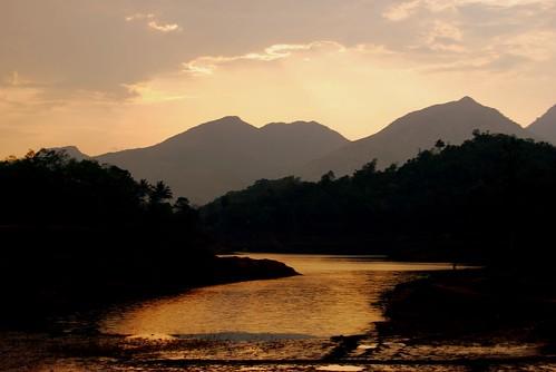 Banasuran Hills