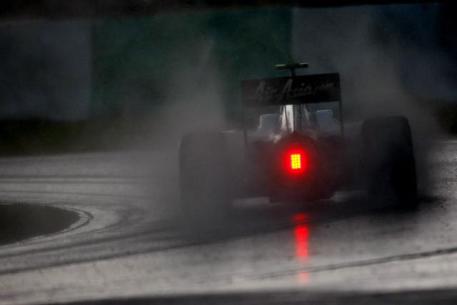 Malaysian Grand Prix // Race Review