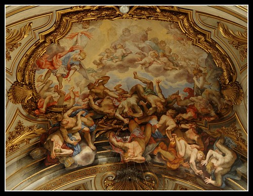 Fall Of The Rebel Angels | by earthmagnified