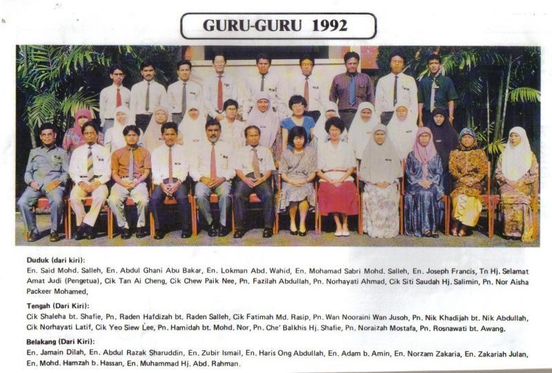 Sekolah Kami Sekolah Menengah Teknik Perdagangan Johor Bah Smvpjb Flickr