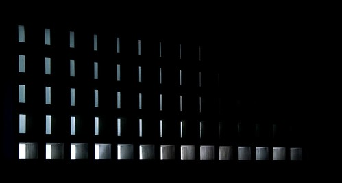 Lit Wall | by J e n s