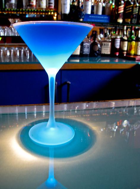 Blue Martini (new music group?)