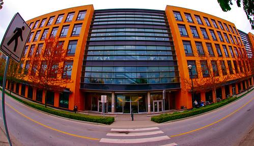 Life Sciences Center - UBC - NV11
