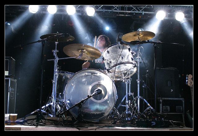 Hulk@Dijkpop 2005