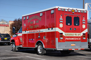 AFD Paramedics | by Jim Legans, Jr