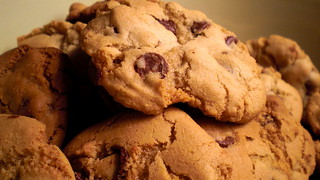 chocolate chips cookies | by timlewisnm