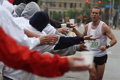 Pittsburgh Marathon Oasis | by greghauenstein