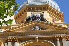 Adelaide Arcade and Gays Arcade, 2014