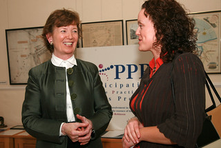 Mary Robinson 2008 | by PPRProject