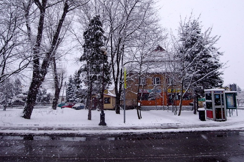 Plac Zgody / Concordia square