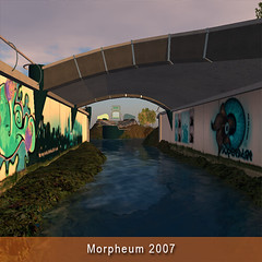 Morpheum 2007 (1) | by The Vesuvius Group