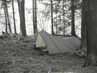 Stealth Camp | by Pig Monkey