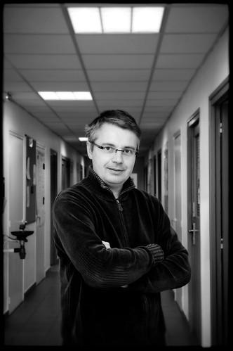 Bruno Bujoli, Laboratoire CEISAM, Université de Nantes, avril 2009.