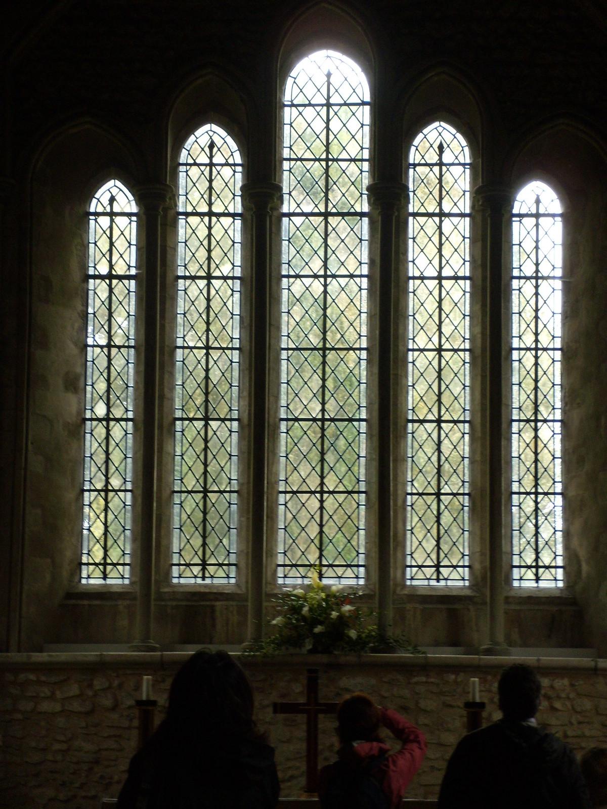Bosham Church Southbourne to Chichester