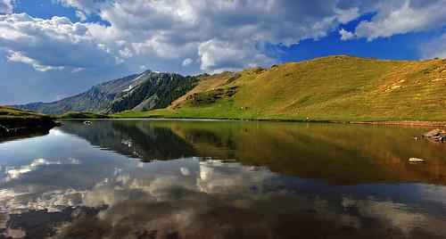 pakistan lake nature water himalaya bagh sar haveli ajk keran explored azadjammuandkashmir bedroi