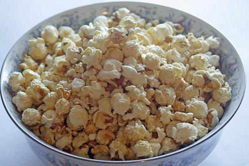 Popcorn | by Alan Cleaver