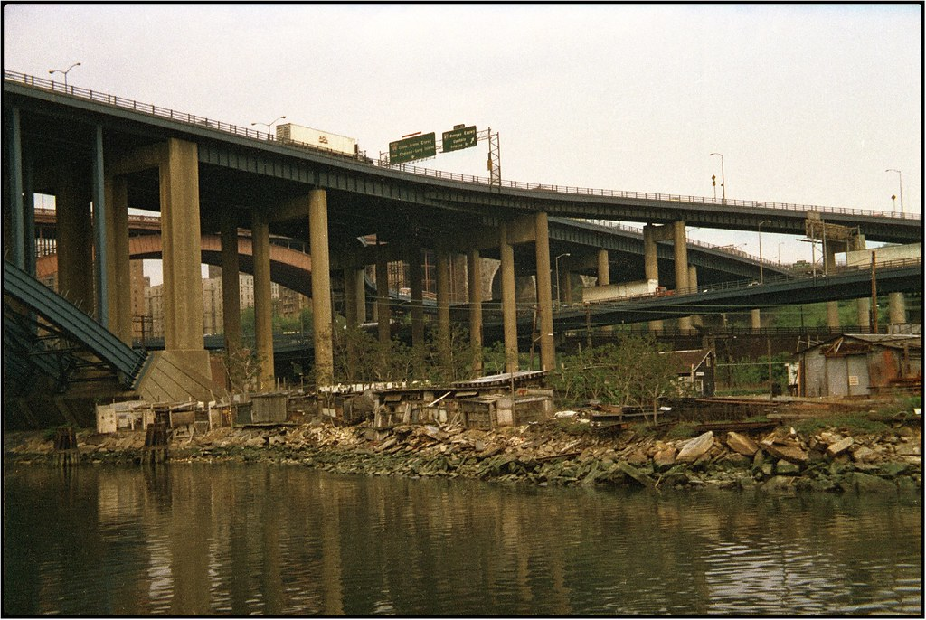 ALEXANDER HAMILTON BRIDGE - CROSS BRONX EXPRESSWAY | Flickr