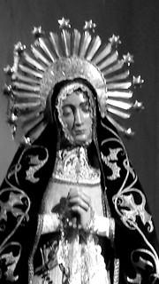 Nuestra Señora de la Soledad de la Victoria