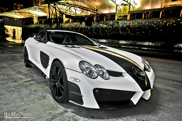 Mansory Renovatio Roadster