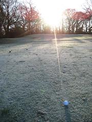 golf ball | by I woz ere