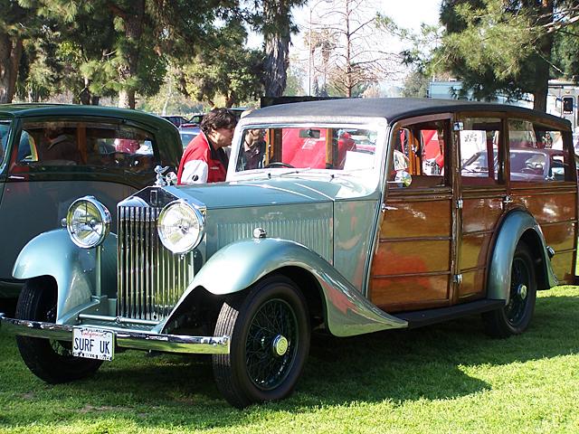 Rolls Woody 1