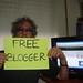 FREE BLOGGER