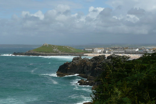 The Island,St.Ives,Cornwall | by john47kent