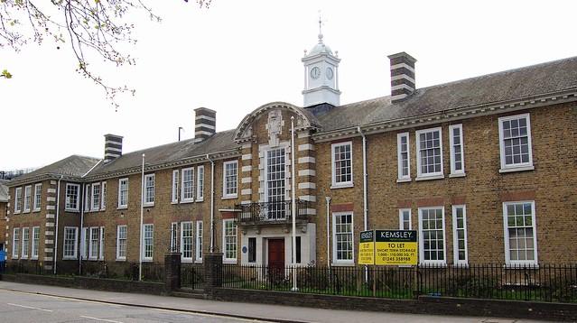 Marconi, New Street, Chelmsford [DSC_0813]