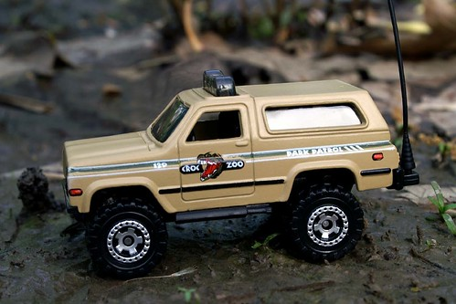 Matchbox Chevy Blazer 4x4 Outdoors | by HaarFager (Pro)