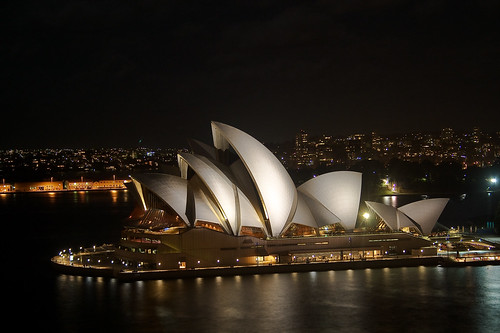 Sydney opera house | by tony888vo