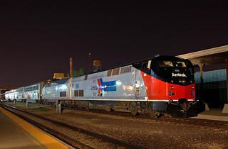 Amtrak #156 | by lukibob17