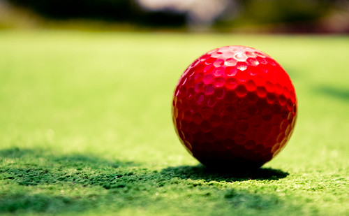 Miniature Golf | by Skakerman (Archive)