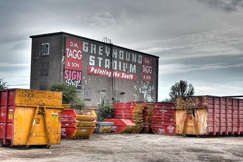 Greyhound Gateway to Portsmouth | by Hexagoneye Photography