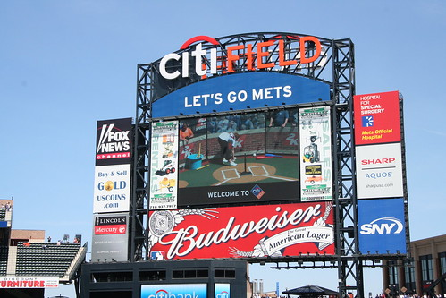 Citi Field | by pvsbond