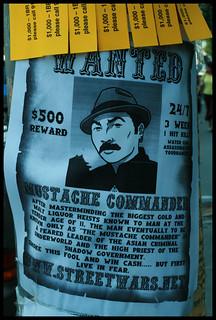Mustache Commander | by danielyuliharris