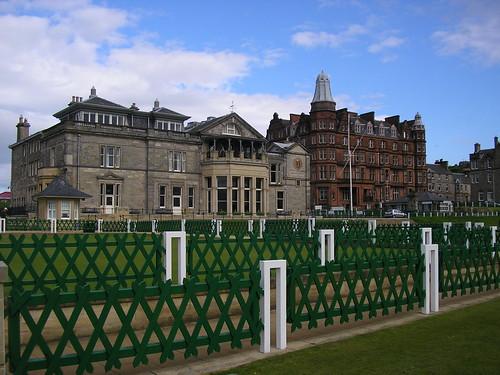 St Andrews, Scotland   by Nigel Swales