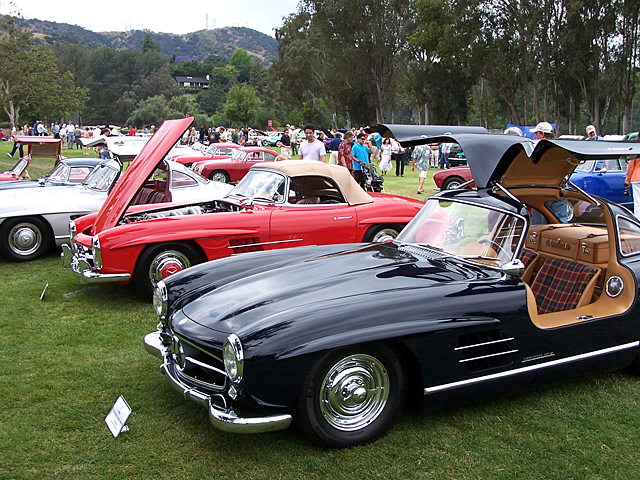 300sl section
