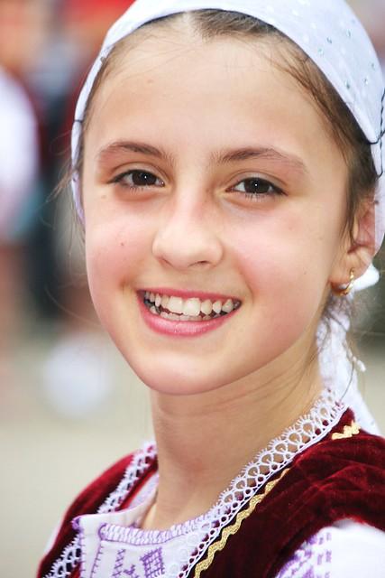 jam shqiptare....   i am an albanian girl