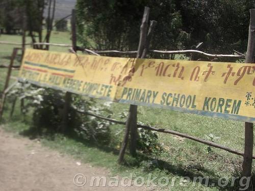 old school sign   by madokorem.org