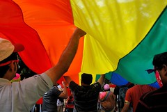 Bengaluru Pride 2009 | by lighttripper