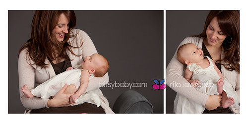 Annapolis infant photography | by Bitsy Baby Photography [Rita]